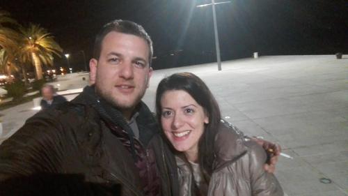 Nikola i Dajana Biorac