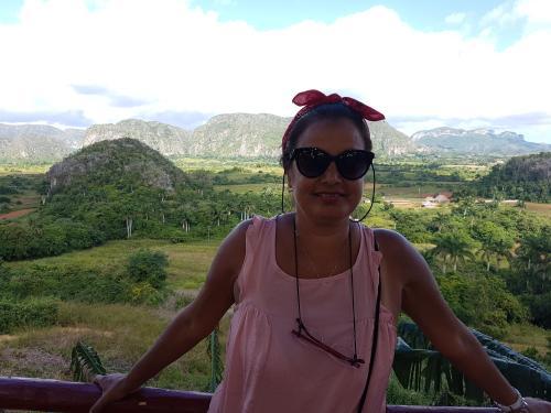 Odalys Castillo