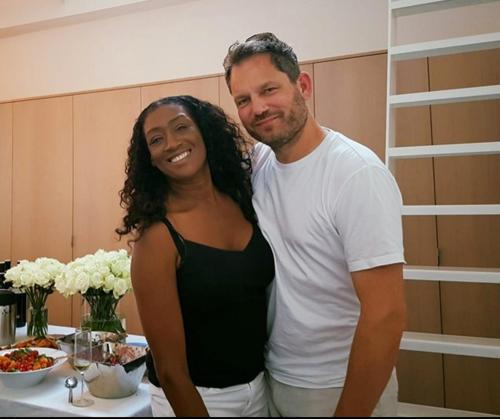 Joanna & Marcus