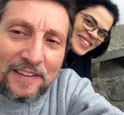 Luisa & Arnaldo