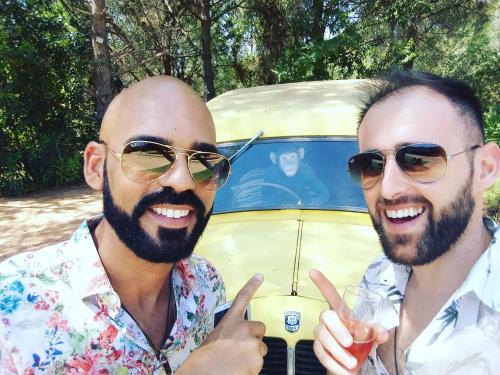 Gustavo & Miguel
