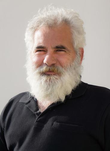 Nikos Pirounakis