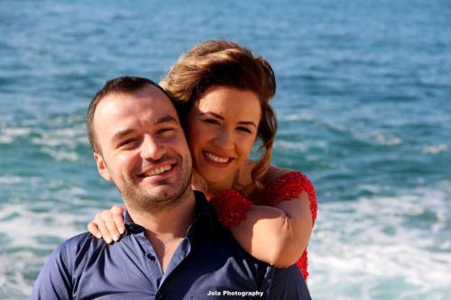 Arjol & Adela