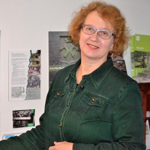 Anne Sorsa-Vainikka