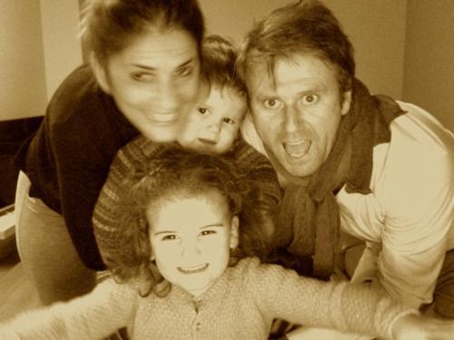 La famiglia Morelli , Vi aspetta