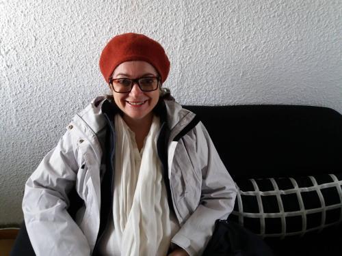 Carmen Cordeiro