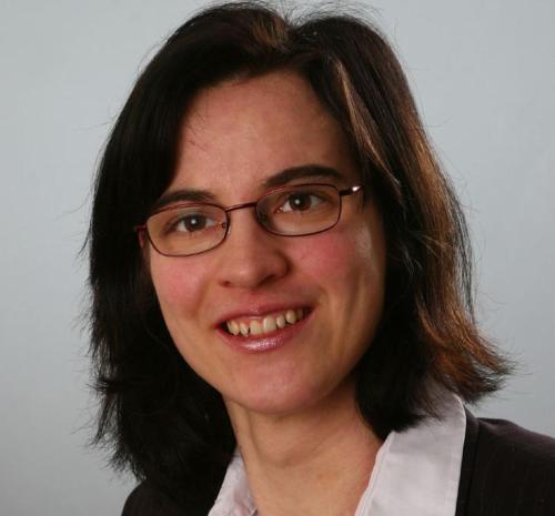 Sandra Brunner-Hütter