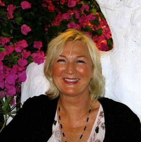 Anita Gylseth