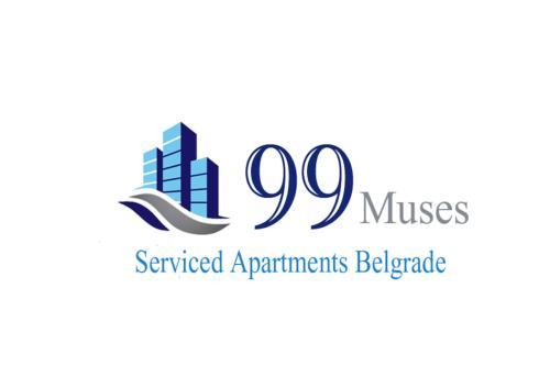 99 Muses Apartments Belgrade