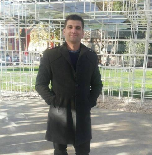 Maksimilian Shabani