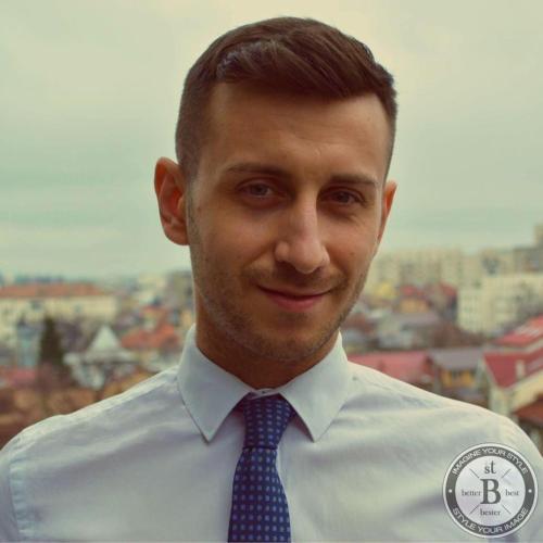 Rusen Florin