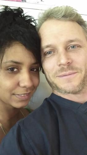 Jessica and Tim