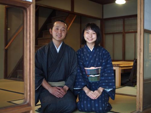 Shimo & Rika