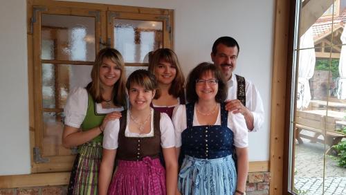 Familie Erhard