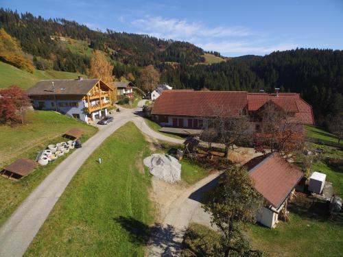 Schluderhof