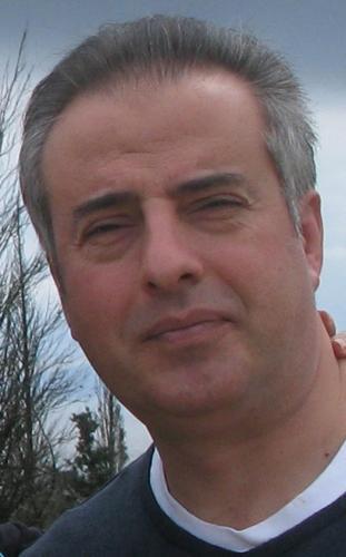 Konstantinos Ginis