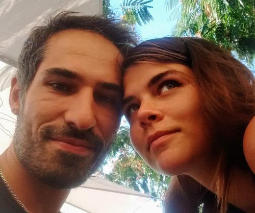Yoann & Ida