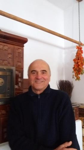 Miroslav - majitel