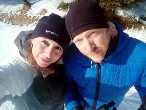Petr a Andrea Simankovi