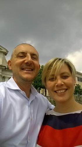 Corrado & Chiara