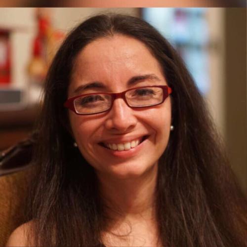 Sofia de Barrios