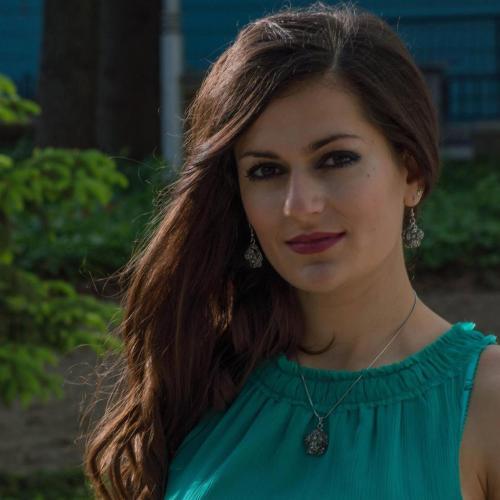 Dilyana Michailova