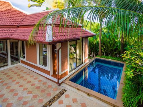 Boutique Resort Phuket