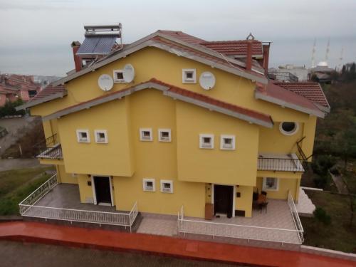 The villa management
