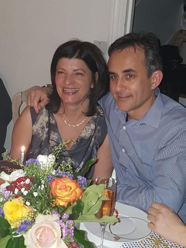 Béatrice & Eric