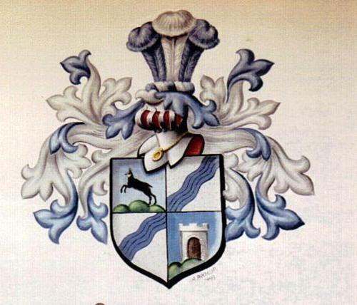 Wappen Haus Pinnistor***