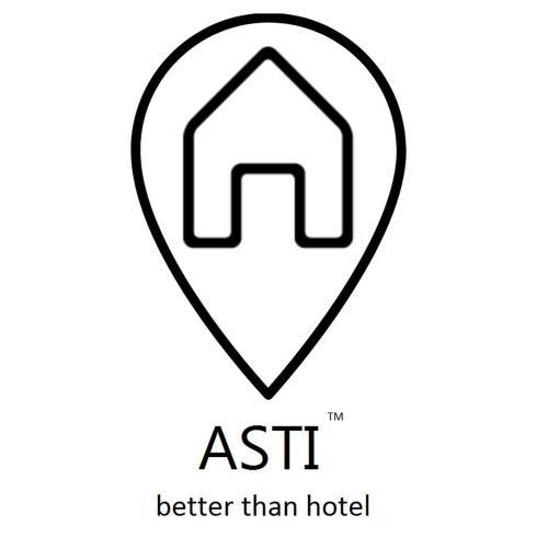 ASTI Premium Apartments