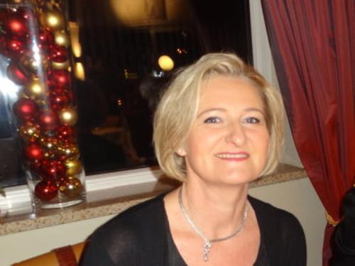 Christine Gschoßman