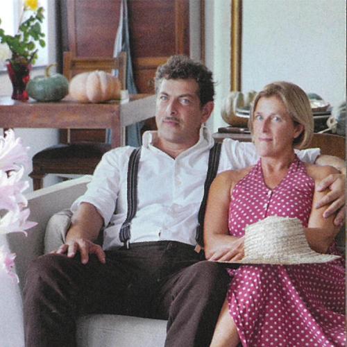 Antonio e Claudia