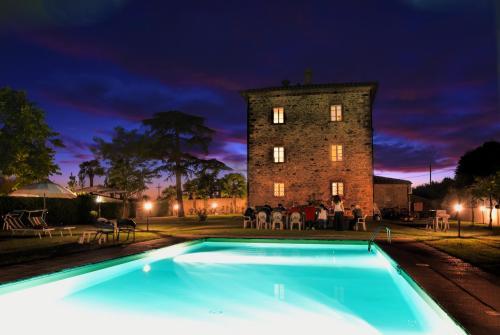 Villa Il Palazzo
