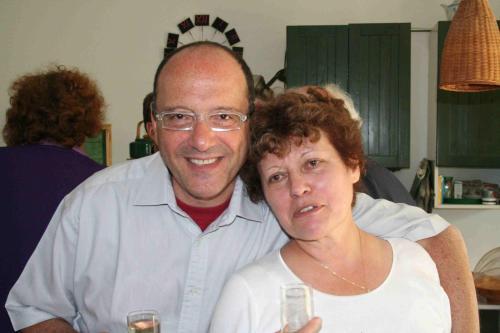 Alain et Odile