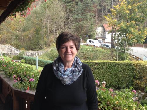 Helene Heis