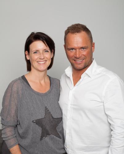 Maria und Bernhard Liebewein