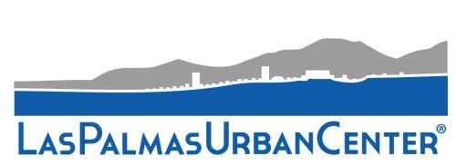Las Palmas Urban Center
