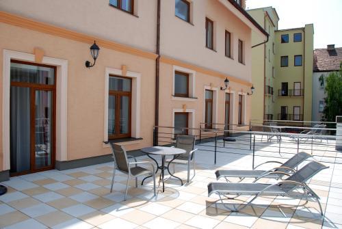 AdamEva Resort
