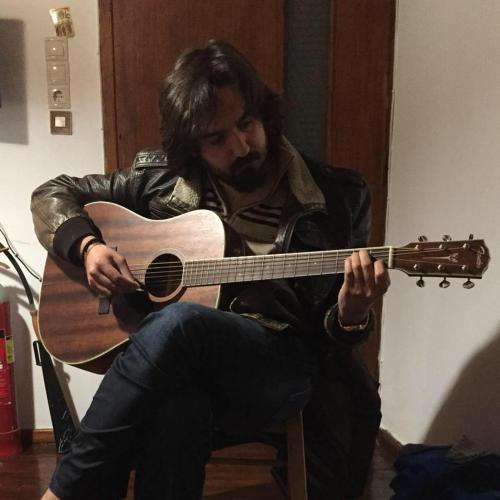 Nikolas Lagonikakis