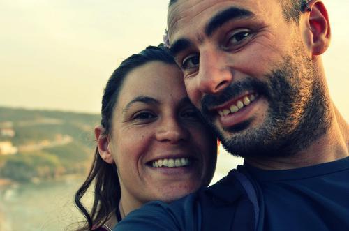 José & Daniela