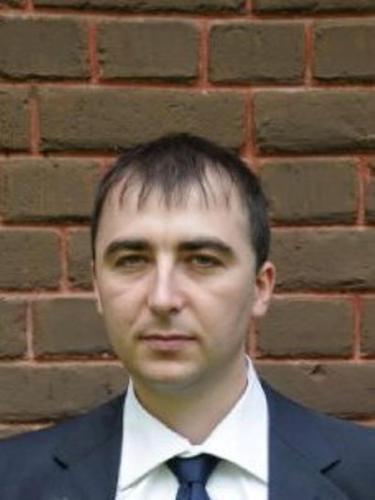 Dragan Radenkovic