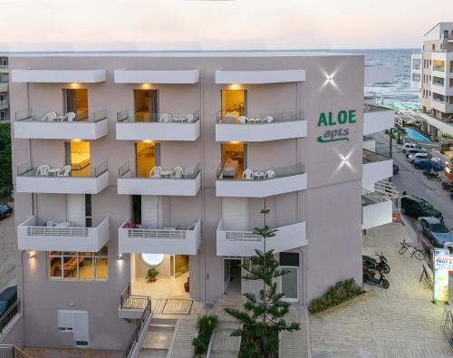 Aloe Apartents