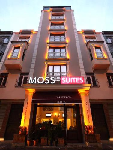 Moss Suites Residence