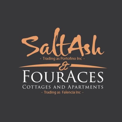 SALT ASH STAFF