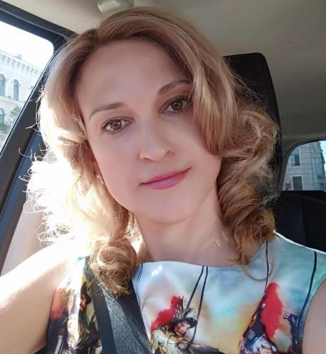 Oksana Gumenyuk