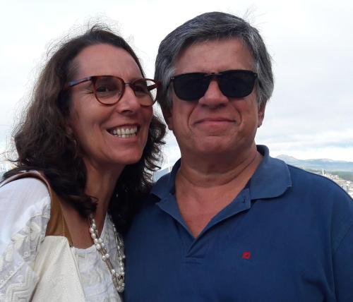 Margarida e António