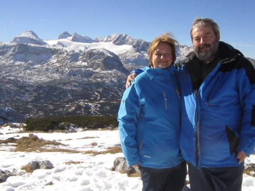 Andrea und Kurt