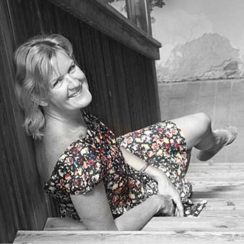 Anita Cordin