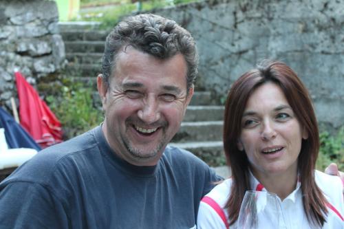 Marina and Miro